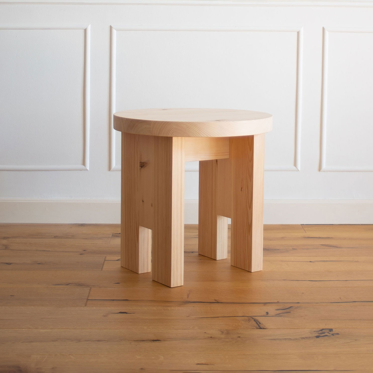 Temple Side Table